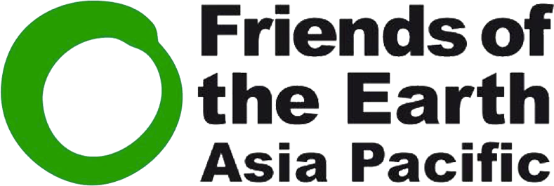 Voices from FoE Asia Pacific