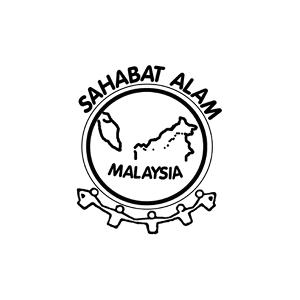 SAHABAT ALAM Logo